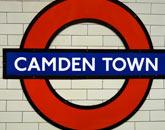 camden town meto