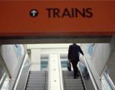 londen treinen