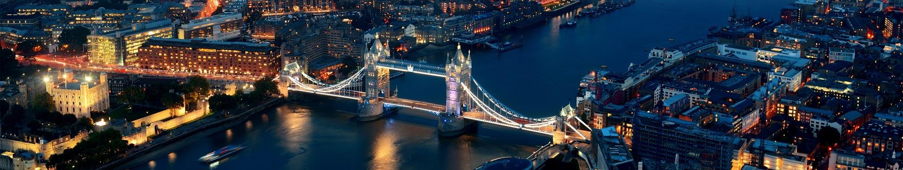 Dagtrip Londen