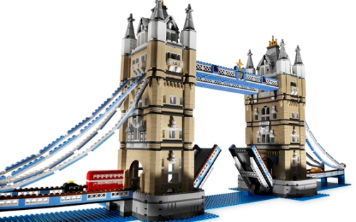 lego-tower bridge londen