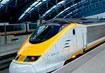 eurostar trein